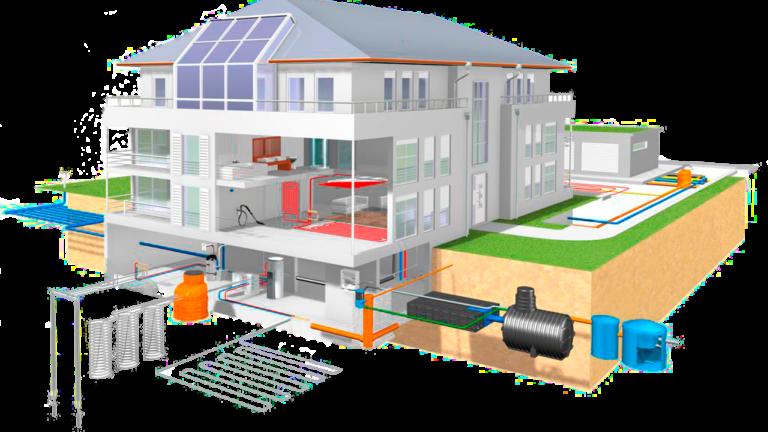 Чем дешевле отапливать загородный дом? Газ или электричество?